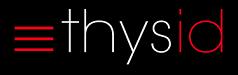 logo thysid banner ThysID